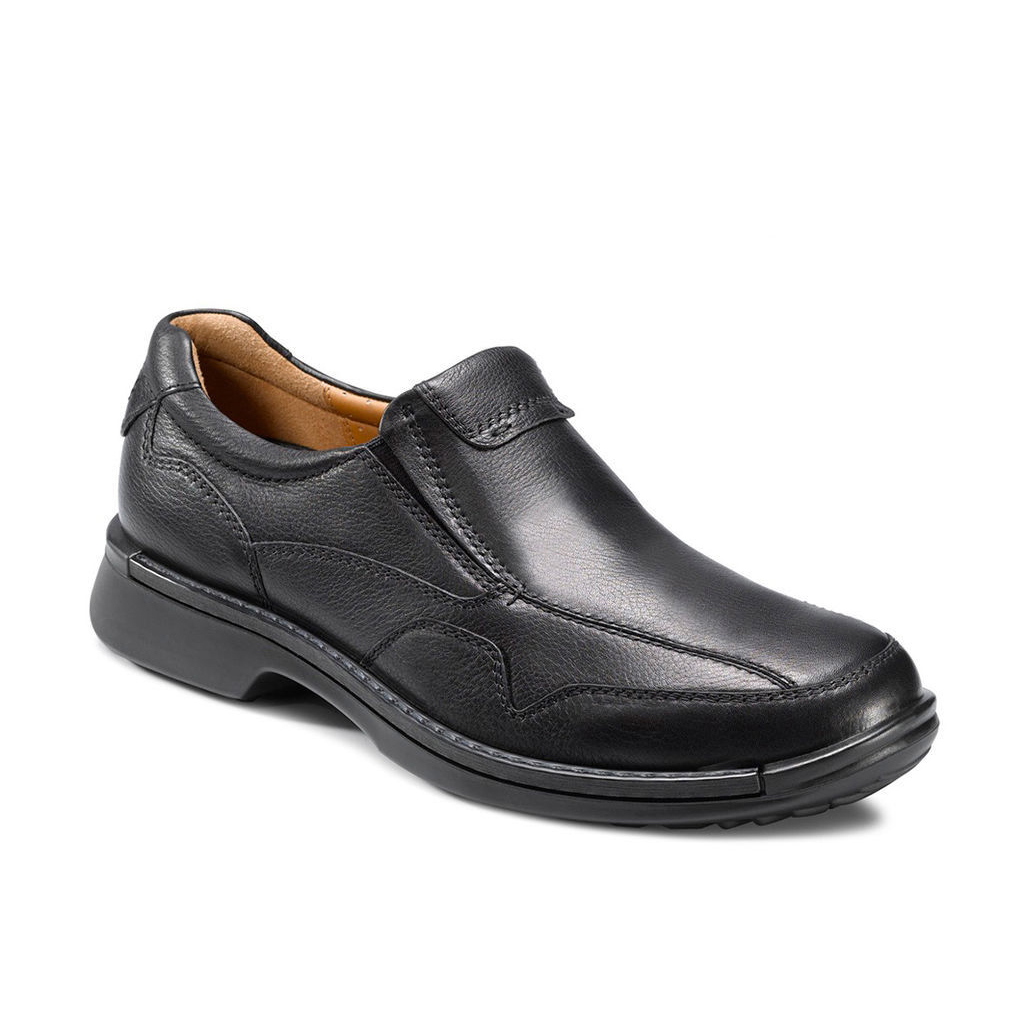 Mens ECCO Fusion Slip On Outlet Online