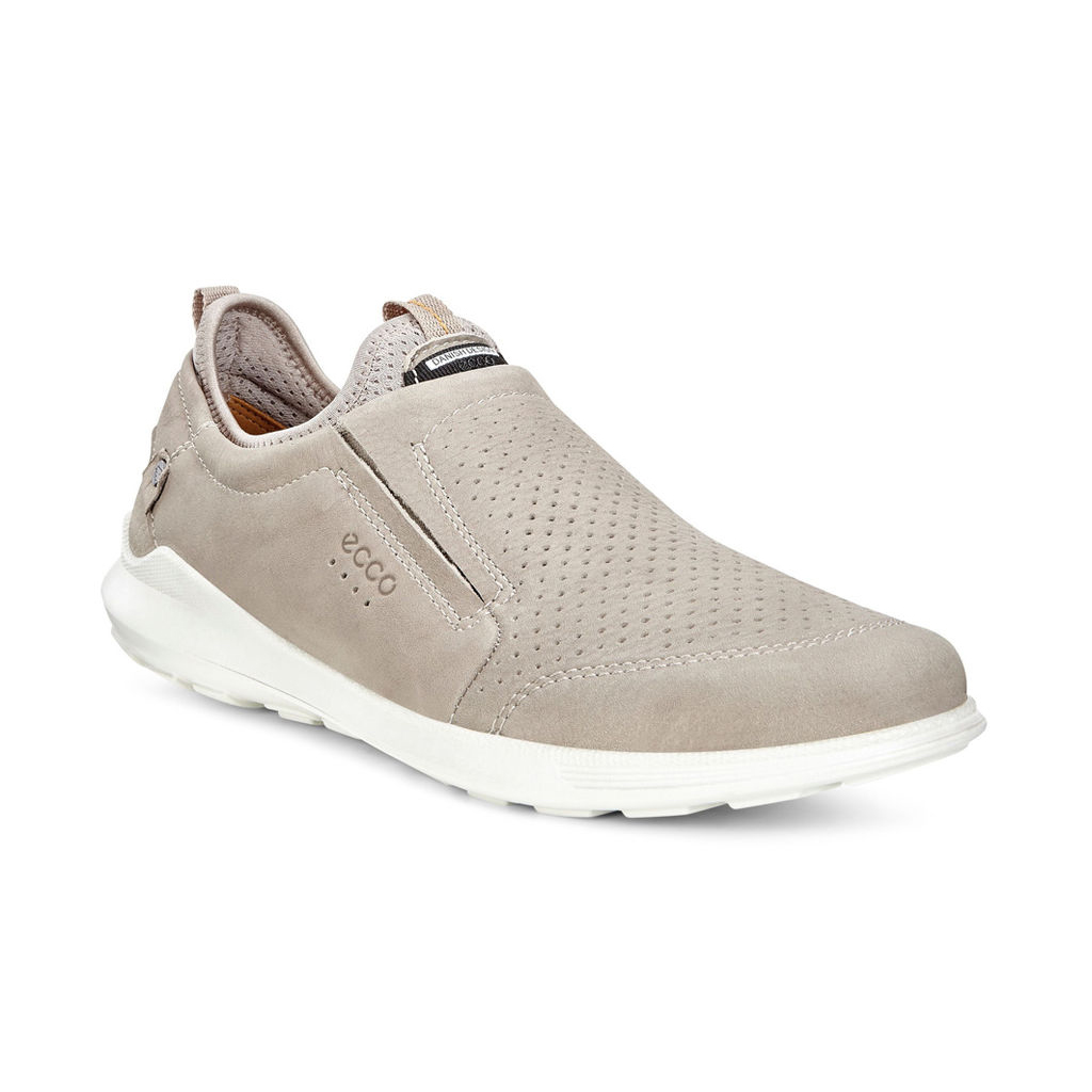 d9251af275 Mens ECCO Transit Slip On Lowest Price - Cheap Casual Shoes - Ecco ...