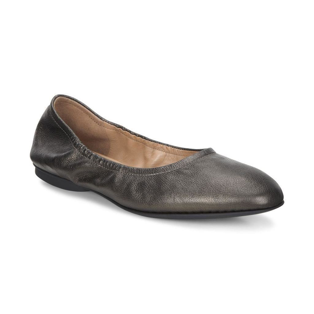 d5a678ae62 Womens ECCO Taisha Ballerina Outlet Online - Cheapest Flats Shoes ...