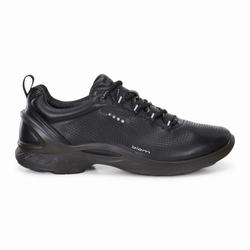 Womens ECCO BIOM Fjuel Train Sneakers Shoes Black Size ( US 4/4.5-12/12.5 ) 216FYQND