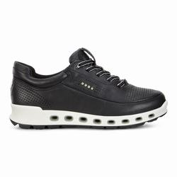 Womens ECCO Cool 2.0 GTX Sneakers Shoes Black Size ( US 4/4.5-12/12.5 ) 190AMUSD