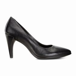 Womens ECCO Shape 75 Modern Pump Dress Shoes Black Size ( US 4/4.5-12/12.5 ) 997GYBTL